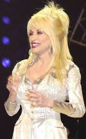 Dolly Parton in