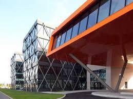 portal building