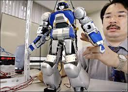 robotic designs