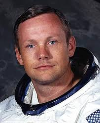 neil armstrong images