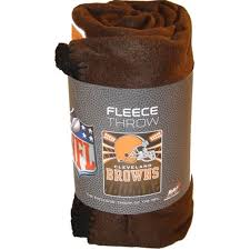 browns blanket