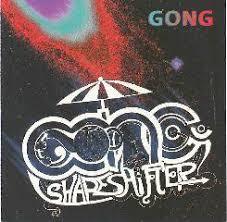 gong shapeshifter