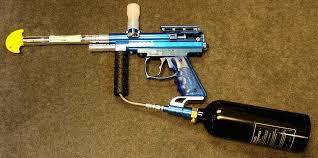 co2 paintball gun