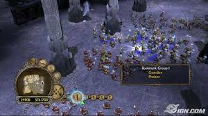 lord of the rings battle for middle earth pc