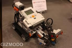 lego mindstorms nxt robotics