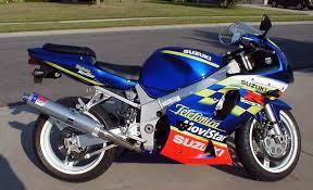 2002 suzuki 600