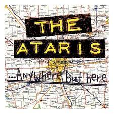 Ataris - Anywhere But Here