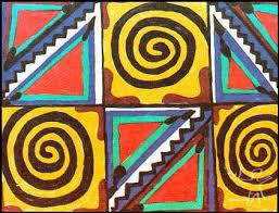 grafismo indigena
