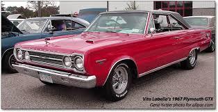 1967 gtx