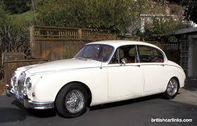 british vintage car