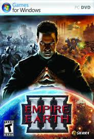 empire earth pc games