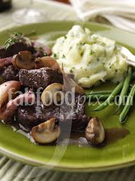 picture of french food