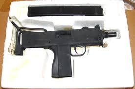 9 millimeter gun