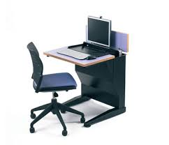 electronic desk