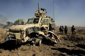 force protection mrap