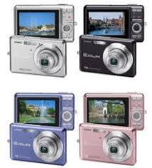cameras digitais