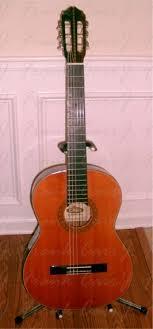 contessa guitars
