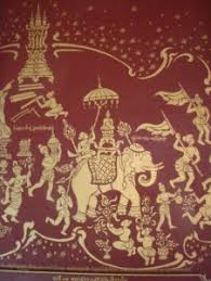 elephant murals