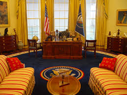 oval office photos