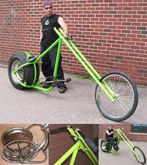 bicycle chopper