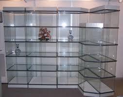 display show case