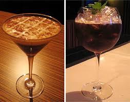 goldschlager drink