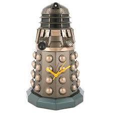 dr who gadgets