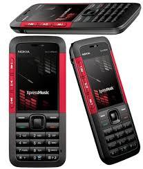 mobile nokia 5310