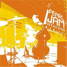 Pearl Jam - Five And Live