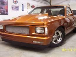 1982 chevy s 10