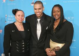chris brown manager