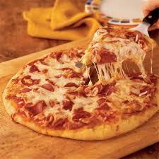 pizza pie recipes
