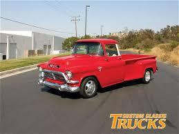 1957 gmc trucks