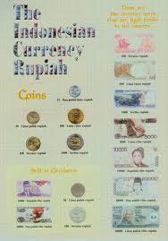 indonesia money