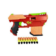 foam dart gun