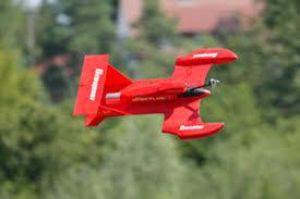 rc hydro plane