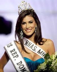 miss dominican republic 2008