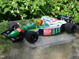 rc formula 1 cars