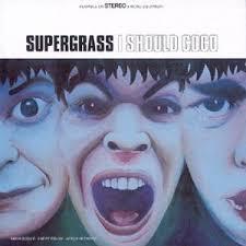 i should coco supergrass