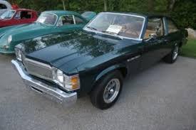 buick skylark 1976