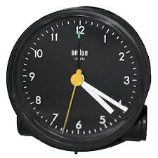clock second hands