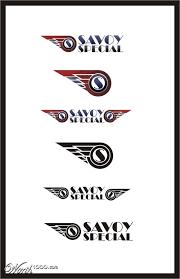 art deco wing