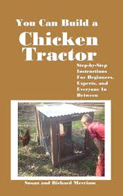 poultry tractor