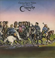 canterbury tales pictures