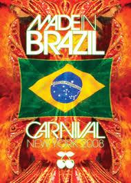 brazil carnival 2008