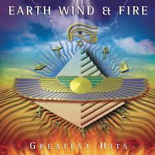 Earth, Wind & Fire - Earth Wind And Fire