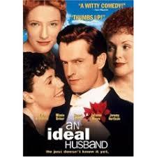 an ideal husband dvd