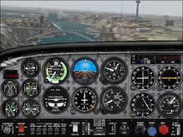 flight simulator 2003