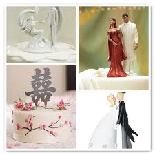 engagement cake toppers