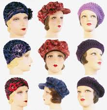 knit hats pattern